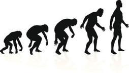 Un tiers des Américains ne croient pas à la théorie de l'évolution | créationnisme | Scoop.it