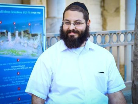 A deaf rabbi breaks down barriers - Rochester Democrat and Chronicle | I think therefore I am Deaf | Scoop.it