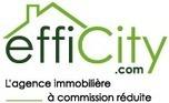 Immobilier : Foncia rachète EffiCity l'agence immobilière à commission réduite. | L'immobilier et le digital | Scoop.it