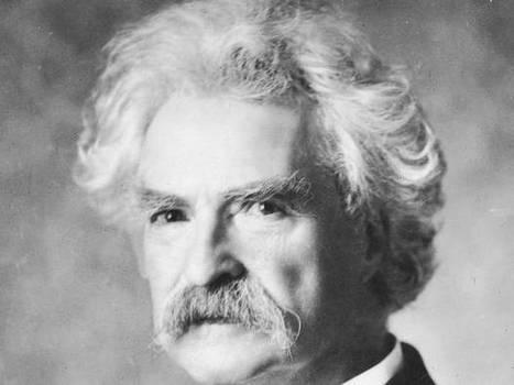 Territorial Enterprise: Mark Twain's Nevada newspaper comes back to life   The Independent   Kiosque du monde : Amériques   Scoop.it