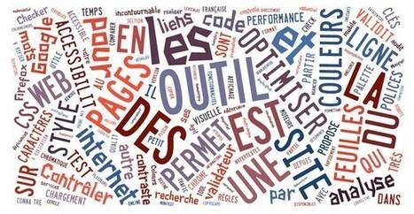 81 outils web gratuits pour booster la performance de son site web | We(b) love contents | Scoop.it