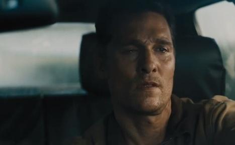 Un premier trailer excitant pour le nouveau film de Christopher Nolan | Interstellar - Web Coverage | Scoop.it
