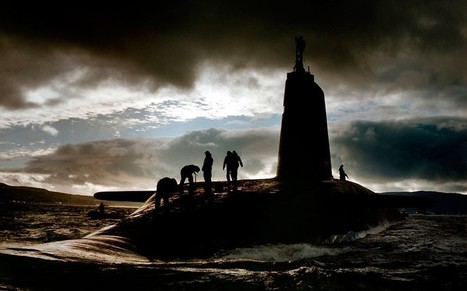 Scottish independence: Scrapping Trident 'could shift power from West to East' - Telegraph | Referendum 2014 | Scoop.it
