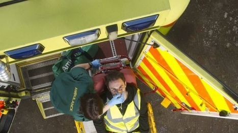 Ambulances 'not getting to life-or-death calls in time' | Medicine and Psychiatry | Scoop.it