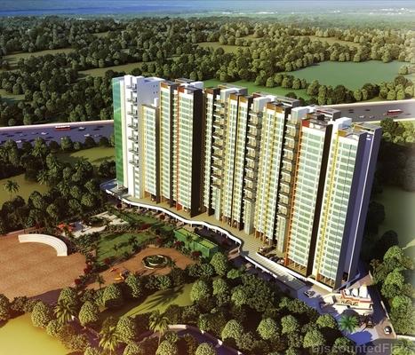 Aadi Allure at Kanjurmarg East Mumbai by Aadi Properties | Real Estate | Scoop.it
