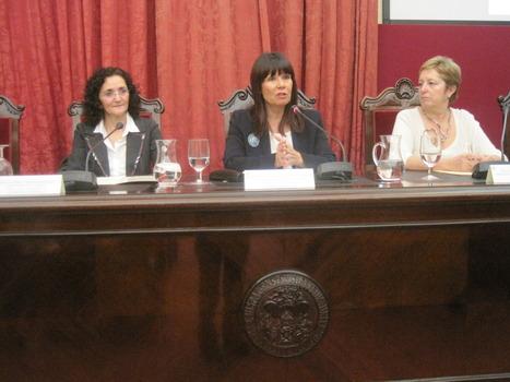 Micaela Navarro clausura un congreso iberoamericano que ha analizado las desigualdades de género en ciencia y tecnología | Comunicando en igualdad | Scoop.it