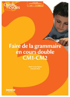 Faire de la grammaire en cours double – CM1-CM2 | | hassenesalhi@gmail.com | Scoop.it
