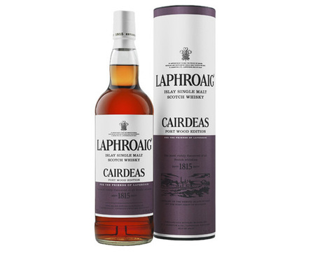 Review: Laphroaig 2013 Cairdeas Release - Port Wood Edition - Drink Spirits | Whiskey, Rum and Spirits | Scoop.it