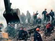 Préserver l'histoire en période de catastrophes naturelles | Rhit Genealogie | Scoop.it