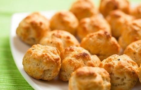 10 recettes succulentes à faire avec de la pâte à choux - Diaporama 750 grammes | Hobby, LifeStyle and much more... (multilingual: EN, FR, DE) | Scoop.it