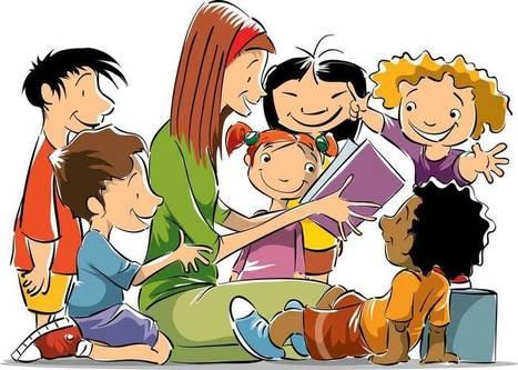 Celebremos a los niños: Cinco autores mexicanos de literatura infantil | Formar lectores en un mundo visual | Scoop.it
