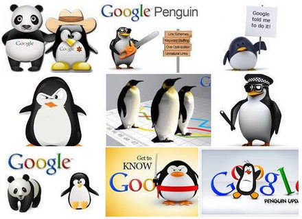 Simplest Tricks to Recover from Google Penguin Attack   Internet Marketing and Research Marketing   Scoop.it