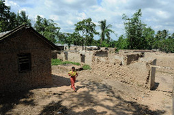 Brick 'recycling' threatens Bangladesh ancient city - Pakistan Daily Times   Archaeology News   Scoop.it