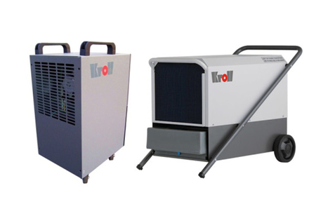 Dual Voltage Dehumidifiers - Flexiheat UK Ltd | Link Building Guy | Scoop.it