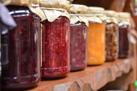 7 fermented foods you should be eating | Lets Be Social | Scoop.it