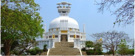 Dhauli - Dhauli Hill | Dhauli Giri Hills of Orissa | Dhauli Tour & Travel | Buddha stupa | Buddhist Pilgrimage | Buddhist Monasteries | Buddha Monuments | Hotels in Puri | Scoop.it