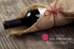 Offrir du grand cru pour la fête des pères ! - La Maison de Barsac | Vins Grands Crus et Vieux Millésimes | Scoop.it