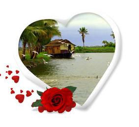 Book Kerala Honeymoon Packages and Luxury Kerala Honeymoon Tours | honeymoon packages | Scoop.it