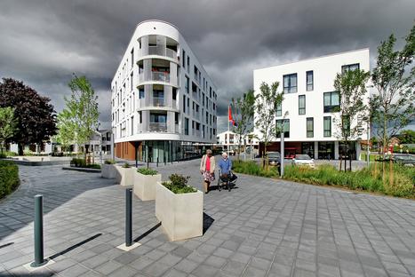 Complejo de vivienda y salud Eltheto / 2by4-architects - Plataforma Arquitectura | retail and design | Scoop.it