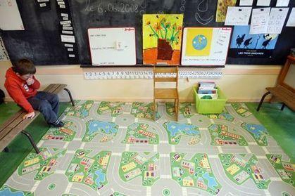 #handicap Ecole Plus Paris : les enfants handicapés qui sont pas scolarisés sur l'Ile de France comptent.....aussi   handicap petite enfance   Scoop.it