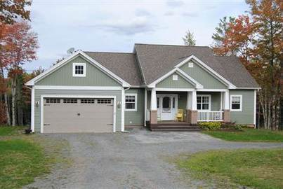 Home for Sale in Shubenacadie East, Nova Scotia $359,900 | Nova Scotia Real Estate News | Scoop.it