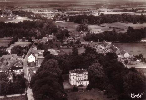 L'histoire du village de Longuenesse, liée à celle de Saint-Omer | Rhit Genealogie | Scoop.it