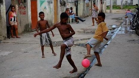Shootings, vendettas and corrupt police: The dark side of the Brazil World Cup | Climate - Water - Ecology - People and Sustainability post Rio+20 | Scoop.it