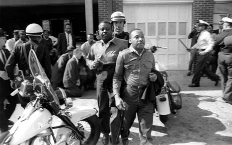 Birmingham jail letter paved way to March on Washington | The Negatives that were thoughts of good - Turn by the hand of positives. | Scoop.it