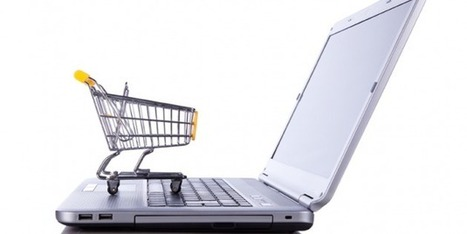 L'e-commerce ne connait pas la crise | Omni Channel retailing | Scoop.it