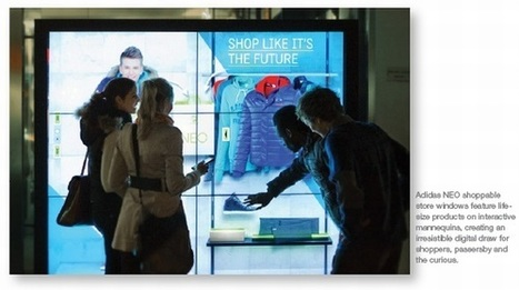 Special Report: The Future of Retail - Home Accents Today | Marketing that Matters | Scoop.it