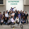 Entreprise junior 2012-2013