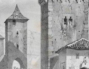 Voyages pittoresques et romantiques dans l'Ancienne France | Bibliothèques et culture numérique | Scoop.it