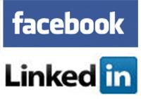 Facebook meglio di LinkedIn per trovare lavoro | All about Social Media | Scoop.it