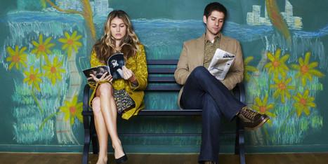 Readers Are Better Romantics, Studies Suggest - Huffington Post Canada | Literature & Psychology | Scoop.it