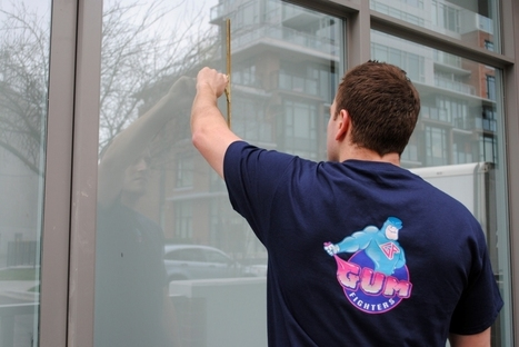 Residential Window Cleaning Vancouver   Pressure Washing   Scoop.it