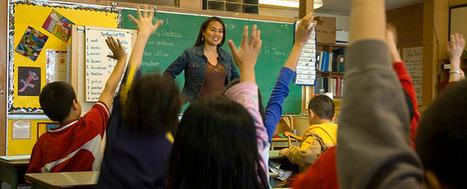 How to Conduct a Successful Classroom Pilot (EdSurge News) | Digital Education News | Scoop.it