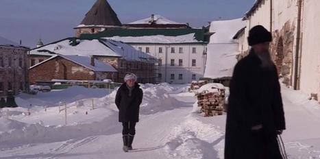 Comment peut-on aimer la Russie ?   Russie et géographie   Scoop.it