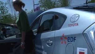 EDF teste des Renault électrique dans les Yvelines | Le groupe EDF | Scoop.it