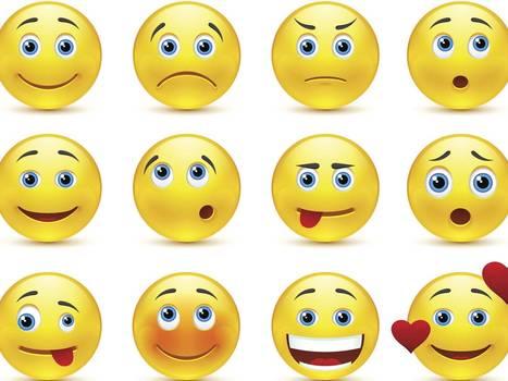 Emoticons: a :-) :-) thing | SHS GCSE Psychology | Scoop.it