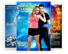 Learn To Dance DVDs - How To Dance Socially At Clubs, Weddings, Parties | Learn To Club Dance | Scoop.it