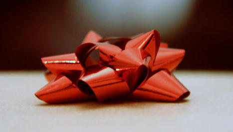 Your 2013 Productivity Gift Guide | Future Workplace Trends | Scoop.it