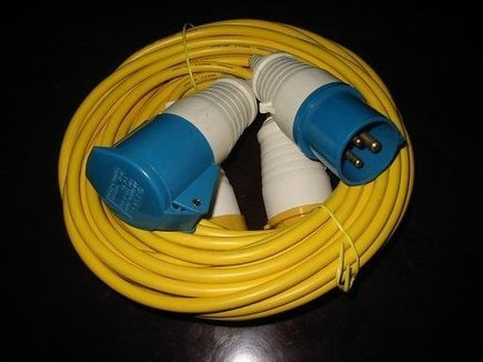 Select Best Power Cords And Cables for Industrial Equipment | Cables | Scoop.it