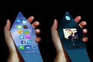 iTie : la cravate électronique | App4Phone.fr | Evolution des usages par les nouvelles technologies | Scoop.it