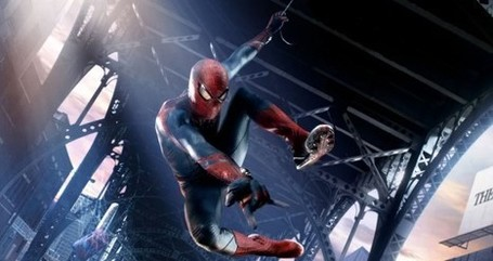 Will An Old Villain Return in 'The Amazing Spider-Man 2′? | Comic Books | Scoop.it