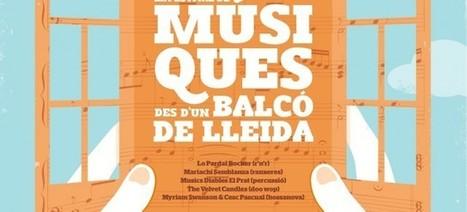 Balconitis | Festival de Músiques des d'un Balcó a Lleida | Actualitat Musica | Scoop.it