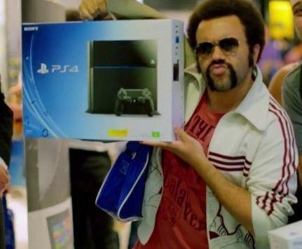 Une pub japonaise pour la PS4 | ReScoop | Scoop.it