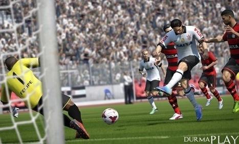 FIFA 15 Origin CD Key | DurmaPlay | Scoop.it