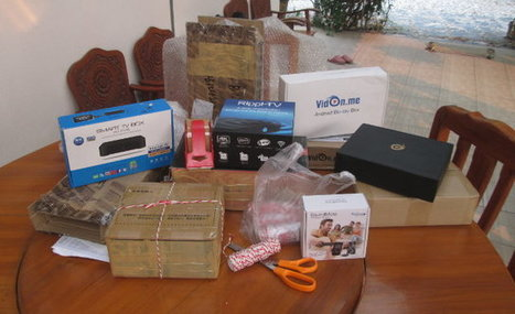 Giveaway Week Winners Announced (March 2015) | Embedded Systems News | Scoop.it