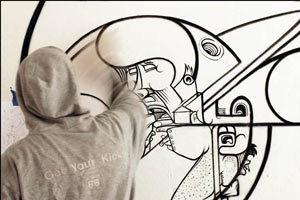 Juxtapoz @ Nuart 2012: Day 1 | Art World. | Scoop.it