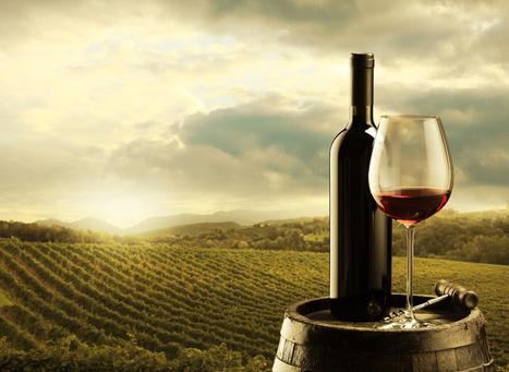 Le marché du vin a fini de s'enivrer - Bourse Les Echos   tio   Scoop.it